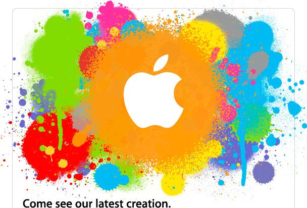 Apple Latest Creation